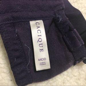 Cacique Intimates & Sleepwear - Cacique Bras Lot of 12 44DD